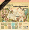 Papel scrapbooking set Deluxe Once Upon a Springtime