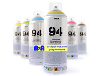 Pintura Montana 94 en spray de 400ml